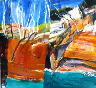 Coast/ Debbie Mackinnon - September 2014