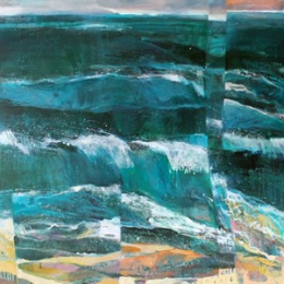Water - Group show for Art Month Sydney - March 2015